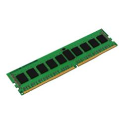 Kingston 16GB DDR4 DIMM 288-pin 2133 MHz/PC4-17000 CL15 1.2V Registered with Parity ECC