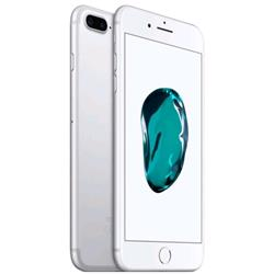 Apple iPhone 7 Plus 32GB Silver - Unlocked
