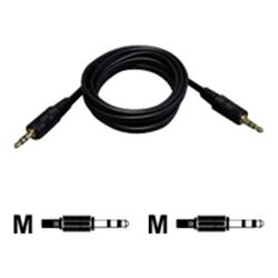 Cables Direct 3.5m - 3.5m Audio Cable 3m