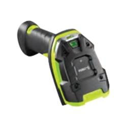 Zebra DS3608-SR USB Kit Rugged Green Vibration