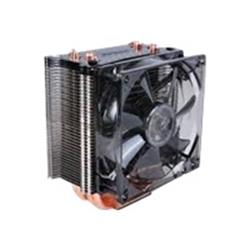 Antec C40 Nickel-Plated Quad Direct Contact CPU Air-Cooler