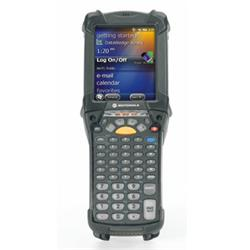"Zebra MC92N0-G Data Collection Terminal 2GB 3.7"" - Win Embedded Compact 7"