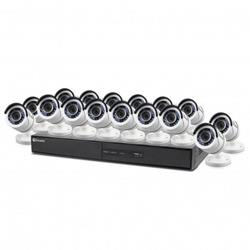 Swann Communications 16 Channel 16 Camera 1080p CCTV Kit