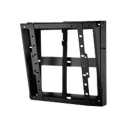 "Peerless-AV Tilt Wall Mount With Media Device Storage for 40"" to 60"" LFD"