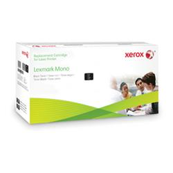 Xerox X654X21E X654X11E Black Toner Cartridge