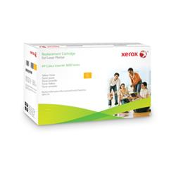 Xerox Q6472A Yellow Toner Cartridge