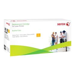 Xerox TN246Y Yellow Toner Cartridge