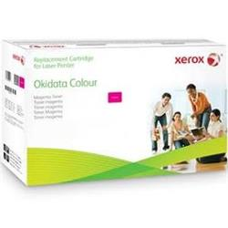 Xerox 43459370 Magenta Toner Cartridge