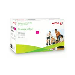 Xerox 43381906 Magenta Toner Cartridge