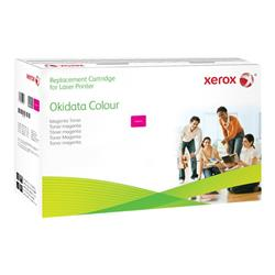 Xerox 43487710 Magenta Toner Cartridge