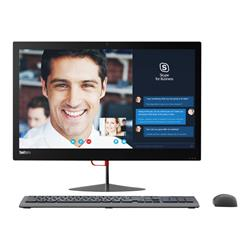 "Lenovo ThinkCentre AIO Ci7-6600 8GB 250GB 23.8"" Touch Win 7 Pro"