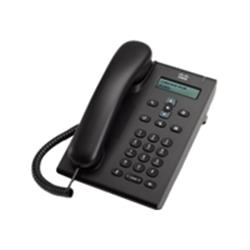 Cisco Unified SIPPhone 3905