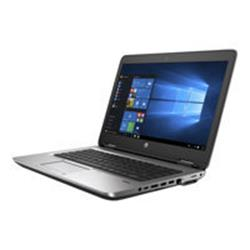 "HP ProBook 640 Core i5-6300U 8GB 256GB SSD 14"" Win 10 Pro"