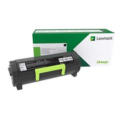 Lexmark Ms/Mx517 Black Return Pr Ext High Yield Toner Cartridge 20K
