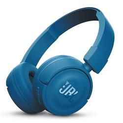 JBL T450 BT Wireless on-ear headphones - Blue