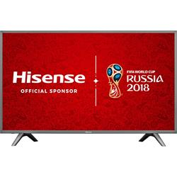 "Hisense N5700 55"" 4K Ultra HD HDR LED Smart TV with Freeview"