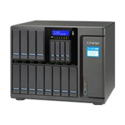 QNAP TS-1685-D1531 16GB 16 Bay Diskless NAS