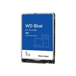 "WD 1TB Blue 2.5"" SATA 5400RPM Internal Hard Drive Mobile"