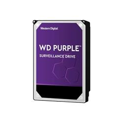"WD 10TB Purple 3.5"" SATA 6Gb/s 7200RPM 256MB Surveillance Drive"