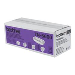 Brother TN-6600 High Yield Toner