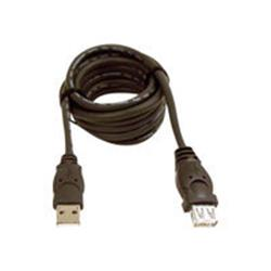 Belkin PRO Series - USB Extension Cable - USB (M) to USB (F) - 1.8m - Moulded