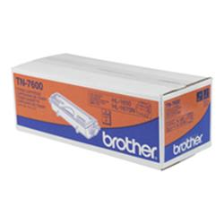 Brother TN-7600 Toner Cartridge